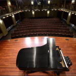 Free chamber music concert at Davidson College