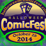 Halloween ComicFest: free comics and more