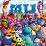 Free outdoor movie at Afton Ridge: Monsters University