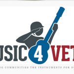 Free benefit concert for Music 4 Vets