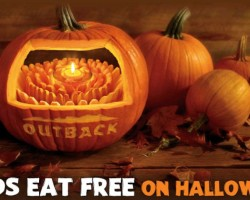 9 Halloween freebies and deals