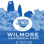 Ribbon-cutting and community day for future park in South End