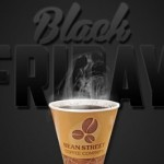 Kangaroo Express: 25-cent coffee for Black Friday shoppers