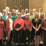 Free Christmas concert at Belmont Abbey
