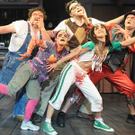 Discounted student tickets for Evil Dead the Musical, Cinderella and other shows