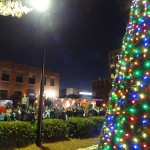 Day by day guide to holiday and Christmas events around Charlotte