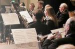 Free: Armed Forces Salute by Charlotte Concert Band